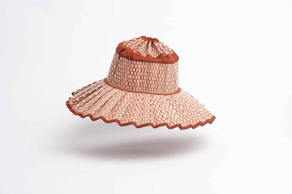 LORNA MURRAY | Ladies Capri Hat | Sahara