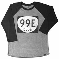99E 3/4 Sleeve Shirt