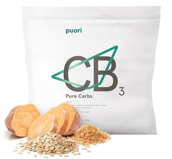 Puori Pure Carbs