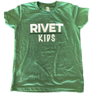 T-Shirt - Kids Rivet