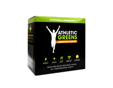 Athletic Greens - Box of 30 packets
