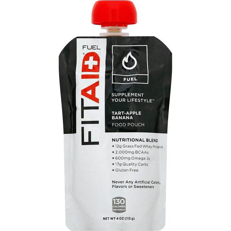 FITAID Pouch