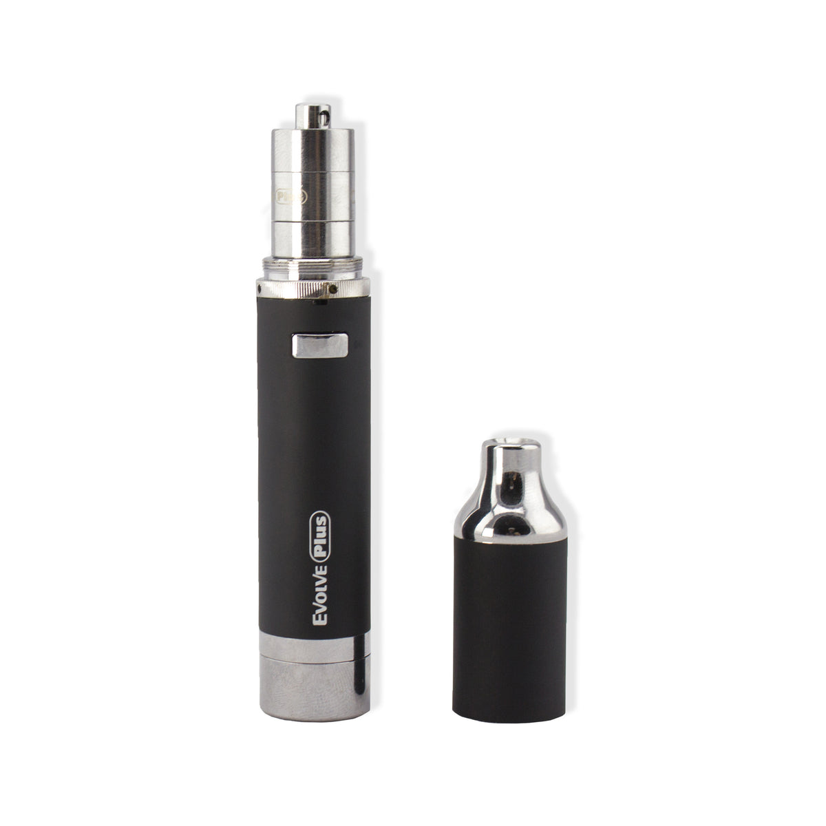 Yocan Evolve PLUS Battery - Black - Fraser 420 Smoke Shop - Surrey, BC - Batteries - Fraser Stop n Go - Glass & Gifts, Bongs, Vaporizers, Vape, Green Leaf Hemp & Blunts