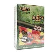 Juicy Jay Hemp Wraps - Fraser 420 Smoke Shop - Surrey, BC - Wraps and Rolling Papers - Fraser 420 - Glass & Gifts, Bongs, Vaporizers, Vape, Green Leaf Hemp & Blunts