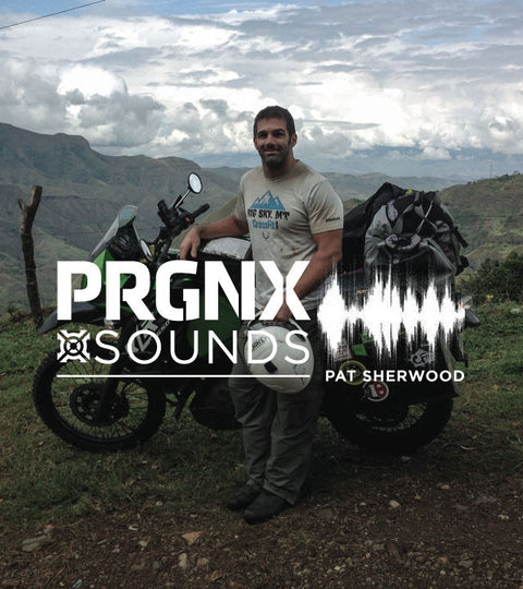 Progenex Sounds: Pat Sherwood