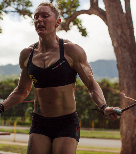 Hop to It: Why You Need To Incorporate Speed Rope Into Your Fitness Routine