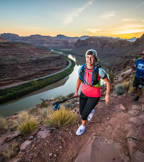 Sylvia Greer: Ultra Marathon Runner