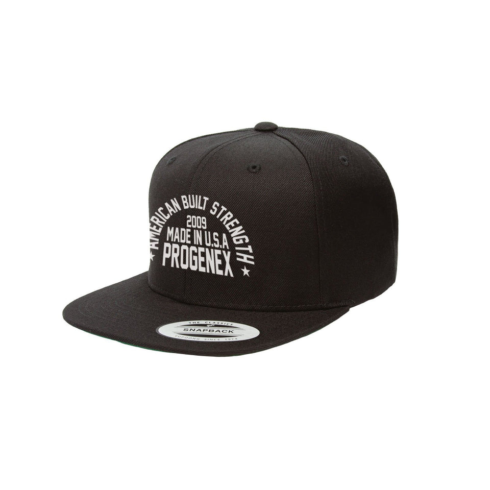American Built Strength Snapback