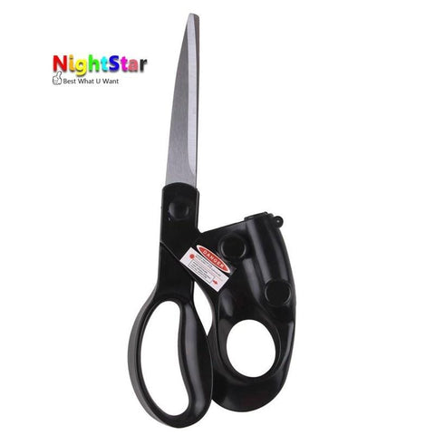High Tech Laser Scissors