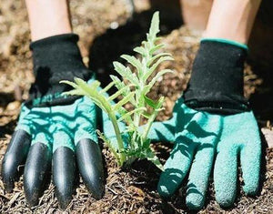 Genius Garden Gloves