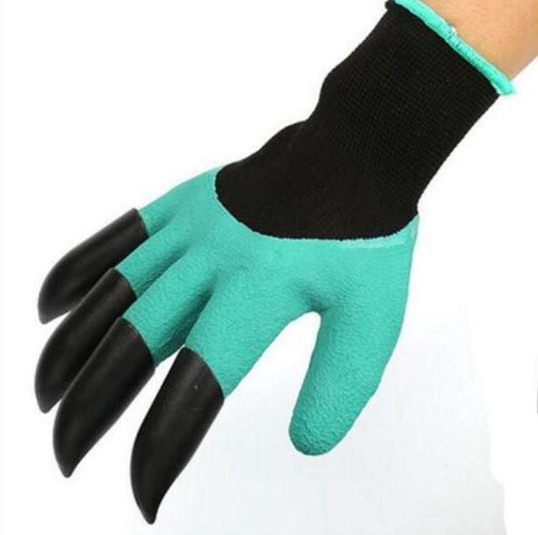 Genius Garden Gloves - The Gear Gods