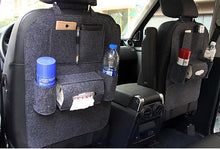 Load image into Gallery viewer, Car Seat Back Organizer - The Gear Gods