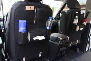 Car Seat Back Organizer - The Gear Gods