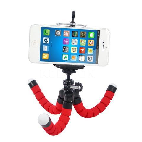 Octopus Tripod Holder