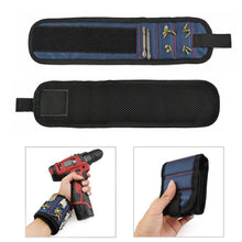 Load image into Gallery viewer, Magnetic Tool Wristband - The Gear Gods