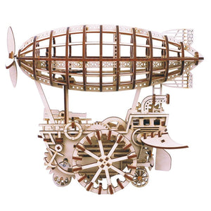 Steampunk Airship Kit
