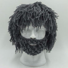 Load image into Gallery viewer, Silly But Warm Face Mask - The Gear Gods