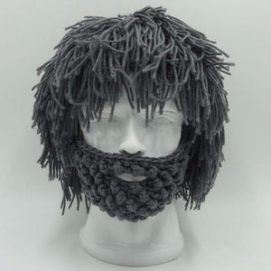 Silly But Warm Face Mask - The Gear Gods