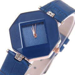 High-quality multi color watch for women free shipping