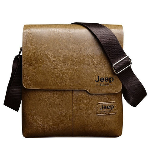 Famous Tote Leather Cross Body Shoulder Men Bags free shipping