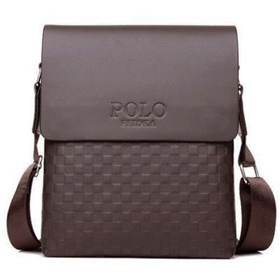 Top Selling Famous Brand Men's Crossbody Shoulder Bags Free Shipping