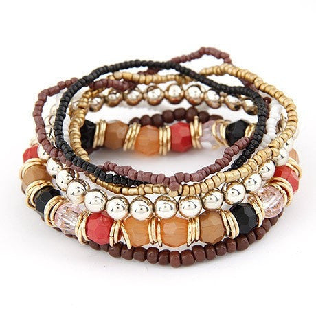 Bohemian Bracelets for Women free shipping