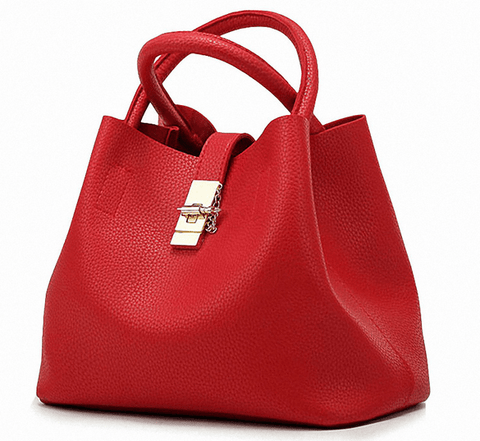Famous Brand Fashion Candy Women Bags Mobile Messenger Ladies Handbag Leather High Quality
