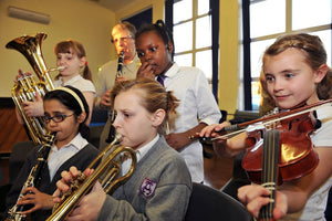 The Significance of Music Education In Children