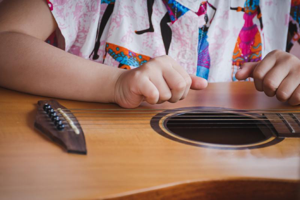 How to Help a Child Who Is Struggling With an Instrument