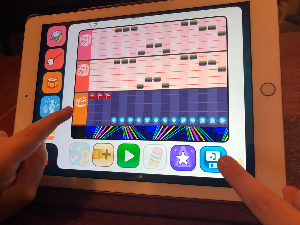 Music Apps, Games and Resources for your Homeschool