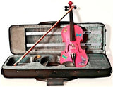 Butterfly Dream Fuchsia Violin