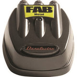 Danelectro FAB Effects Pedals