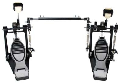 Twin Bass Drum Pedal