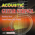 Alice Acoustic Guitar Strings (Light)