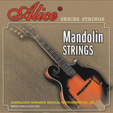 Alice Mandolin String Set (Light)