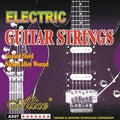 Alice Steel Nickel Electric Guitar Strings (Light)