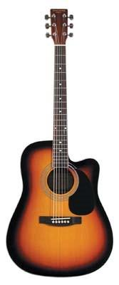 Stadium Acoustic Cutaway Guitar