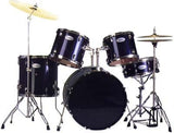 Stadium 5 Piece Drum Set