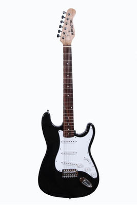 Huntington Outlaw Solid Body S-Type Electric Guitar