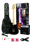 Viper Guitar Combo Package