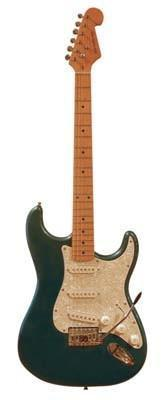 Stadium Electric Guitar with Tremolo - Strat style