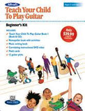 Alfred's Teach Your Child to Play Guitar, Beginners Kit