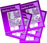 Starline Press Music Curriculum