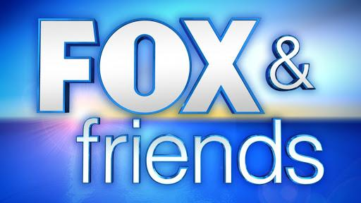 Splash Runner Featured on Fox & Friends