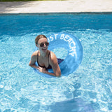 "Pool Candy Pool Tube PoolCandy SweetShop 36"" Tube Blue Raspberry"