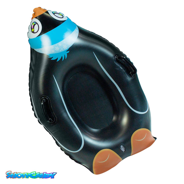 SNOWCANDY Animal Inflatable Snow Sled, Multiple Animal Styles - PoolCandy