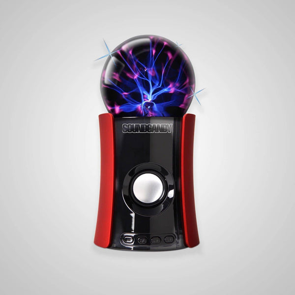 SoundCandy Plasma Bluetooth Light Show Speaker - PoolCandy