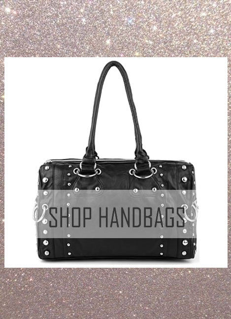 Ivans Plus Size clothing offers wide range of hand bags, evening bags, clutches