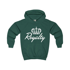 Kids Hoodie - Royalty Raiments Royalty Raiments