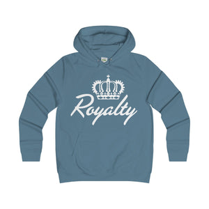 Ladies hoodie - Royalty Raiments Royalty Raiments